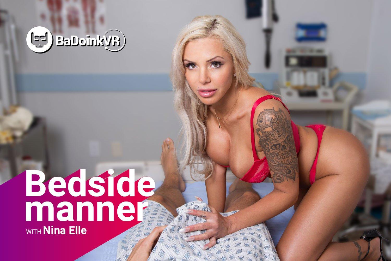 180 degree pussy masturbation from blonde babe vr - 65 part 9