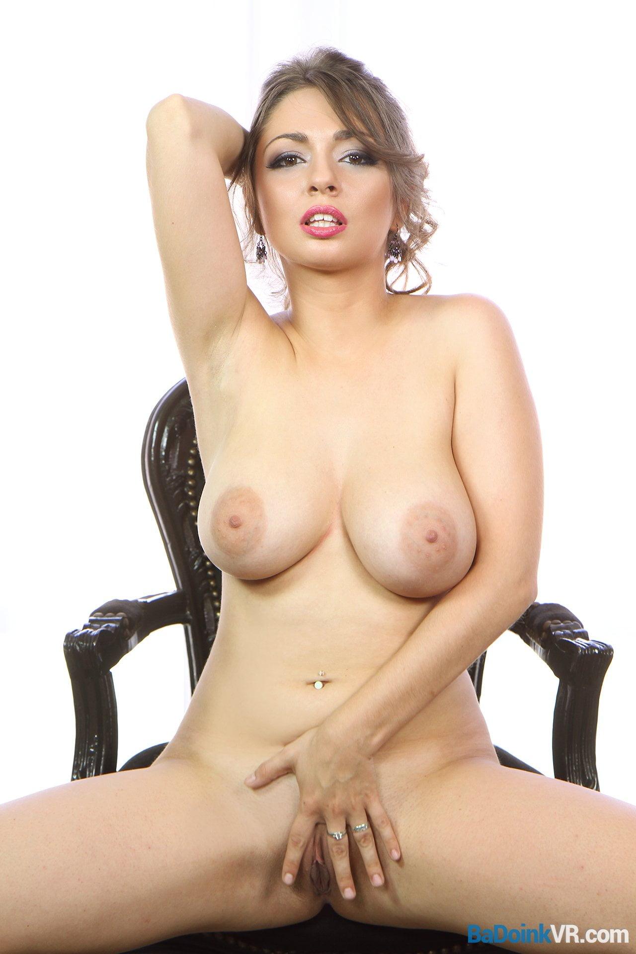 Miriam Prado Porn