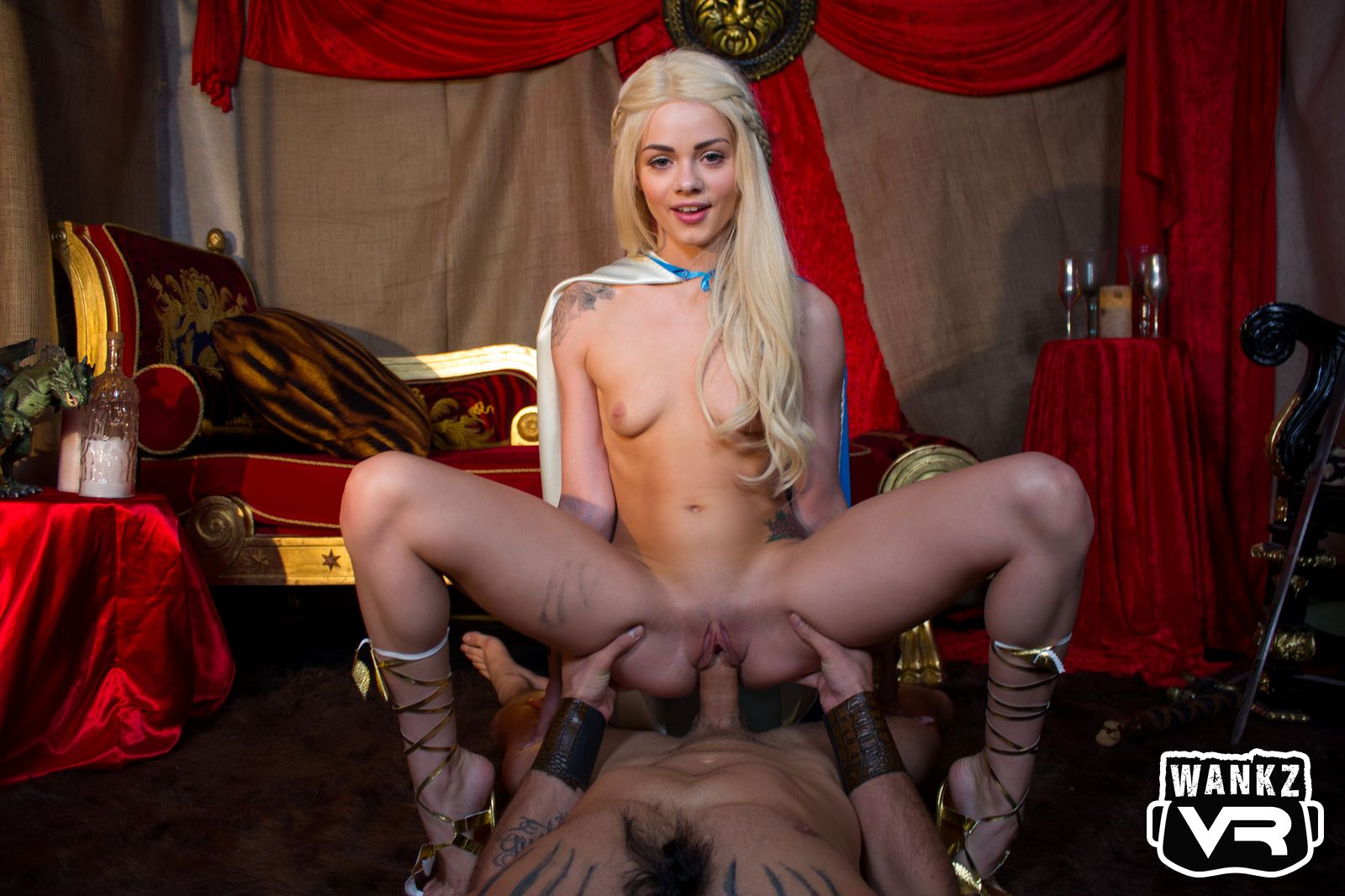 Game Of Thrones Daenerys Porn
