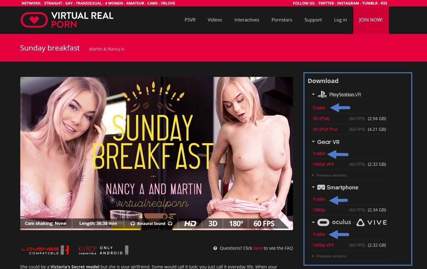 www. Big Pussy videos.com