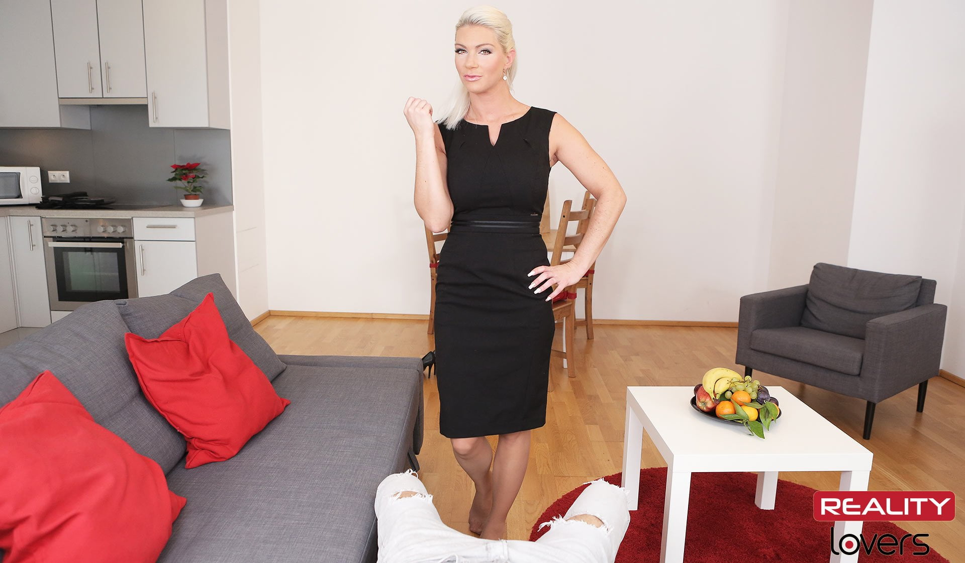 image Realitylovers round ass german milf will make you cum